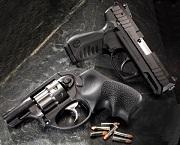 Kratkocevno orožje